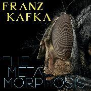 Cover-Bild zu The Metamorphosis (Franz Kafka) (Audio Download) von Kafka, Franz