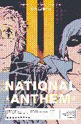 Cover-Bild zu Way, Gerard: The True Lives of the Fabulous Killjoys: National Anthem
