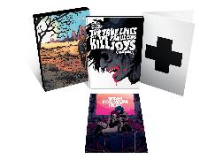 Cover-Bild zu Way, Gerard: The True Lives of the Fabulous Killjoys: California (Deluxe Edition)