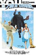Cover-Bild zu Way, Gerard: DC/Young Animal: Milk Wars
