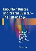 Cover-Bild zu Dupuytren Disease and Related Diseases - The Cutting Edge (eBook) von Werker, Paul M. N. (Hrsg.)
