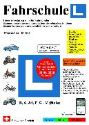 Cover-Bild zu Fahrschule L - Theorie-Testprogramm 23 für Fahrschüler 2019/2020. CD-ROM