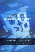 Cover-Bild zu Enzyklopädie der Medien. Band 4 (German Edition) von Weibel, Peter (Hrsg.)