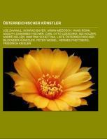 Cover-Bild zu Österreichischer Künstler von Quelle: Wikipedia (Hrsg.)