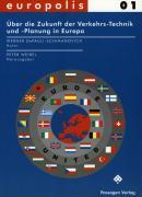 Cover-Bild zu EUROPOLIS1 von DePauli-Schimanovich, Werner