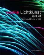 Cover-Bild zu Rosalie Lichtkunst von Rosalie