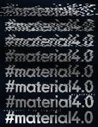 Cover-Bild zu #Material4.0 von Weibel, Peter