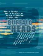 Cover-Bild zu Buffalo Heads von Vasulka, Woody (Hrsg.)