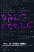 Cover-Bild zu Open Codes von Giménez, Blanca