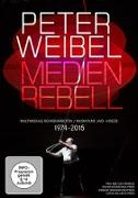 Cover-Bild zu Peter Weibel Medienrebell von Weibel, Peter (Schausp.)