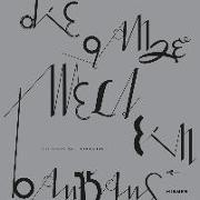 Cover-Bild zu Die ganze Welt ein Bauhaus von de Anda Alanís, Enrique Xavier
