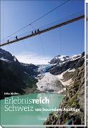 Cover-Bild zu Erlebnisreich Schweiz von Lüscher, Erika
