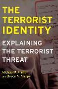 Cover-Bild zu The Terrorist Identity von Arena, Michael P.