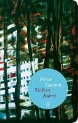Cover-Bild zu Stamm, Peter: Sieben Jahre