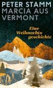 Cover-Bild zu Stamm, Peter: Marcia aus Vermont (eBook)