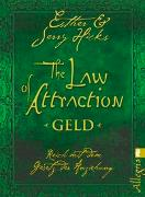 Cover-Bild zu The Law of Attraction - Geld von Hicks, Esther
