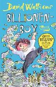 Cover-Bild zu Billionen-Boy von Walliams, David