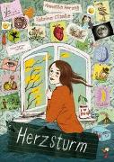 Cover-Bild zu Herzog, Annette: Herzsturm - Sturmherz