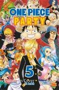 Cover-Bild zu Andoh, Ei: One Piece Party 5