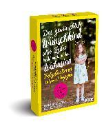 Cover-Bild zu Seide, Katja: Das gewünschteste Wunschkind aller Zeiten treibt mich in den Wahnsinn