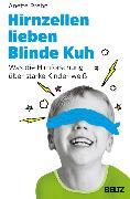 Cover-Bild zu Prehn, Anette: Hirnzellen lieben Blinde Kuh (eBook)