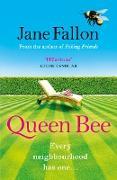 Cover-Bild zu Fallon, Jane: Queen Bee (eBook)