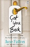 Cover-Bild zu Fallon, Jane: Got You Back