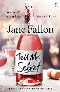 Cover-Bild zu Fallon, Jane: Tell Me A Secret