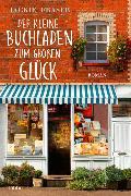 Cover-Bild zu Fraser, Jackie: Der kleine Buchladen zum großen Glück