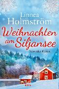 Cover-Bild zu Holmström, Linnea: Weihnachten am Siljansee