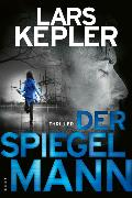 Cover-Bild zu Kepler, Lars: Der Spiegelmann