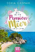 Cover-Bild zu Caspari, Sofia: Die kleine Pension am Meer (eBook)
