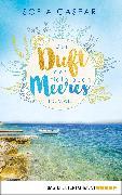 Cover-Bild zu Caspari, Sofia: Der Duft des tiefblauen Meeres (eBook)