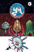 Cover-Bild zu Charles Soule: Letter 44, Vol. 3: Deluxe Edition