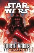 Cover-Bild zu Soule, Charles: Star Wars Comics - Darth Vader (Ein Comicabenteuer): Der Auserwählte