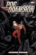 Cover-Bild zu Soule, Charles (Ausw.): Star Wars: Poe Dameron Vol. 4