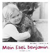 Cover-Bild zu Mein Esel Benjamin (Mini-Ausgabe) von Limmer, Hans