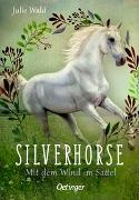 Cover-Bild zu Wald, Julie: Silverhorse 2