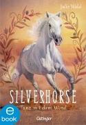 Cover-Bild zu Wald, Julie: Silverhorse 1 (eBook)
