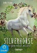 Cover-Bild zu Wald, Julie: Silverhorse 2 (eBook)