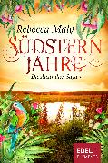 Cover-Bild zu Maly, Rebecca: Südsternjahre 3 (eBook)