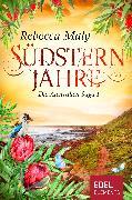 Cover-Bild zu Maly, Rebecca: Südsternjahre 1 (eBook)