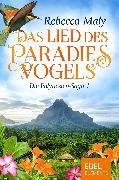 Cover-Bild zu Maly, Rebecca: Das Lied des Paradiesvogels 1 (eBook)