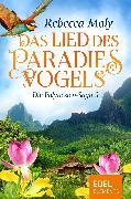 Cover-Bild zu Maly, Rebecca: Das Lied des Paradiesvogels 3 (eBook)