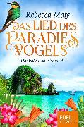 Cover-Bild zu Maly, Rebecca: Das Lied des Paradiesvogels 4 (eBook)