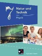 Cover-Bild zu Natur und Technik 7: Physik Gymnasium Bayern von Dietrich, Rainer