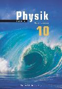 Cover-Bild zu Duden Physik, Gymnasium Bayern, 10. Schuljahr, Schülerbuch von Gau, Barbara