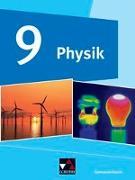 Cover-Bild zu Physik 9 Schülerband Gymnasium Bayern von Dietrich, Rainer (Hrsg.)