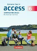 Cover-Bild zu Access 6. Schuljahr. Grammar and Skills. BY von Bolton, David