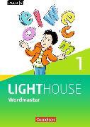Cover-Bild zu English G Lighthouse 1. Wordmaster / Vokabellernbuch von Fleischhauer, Ursula